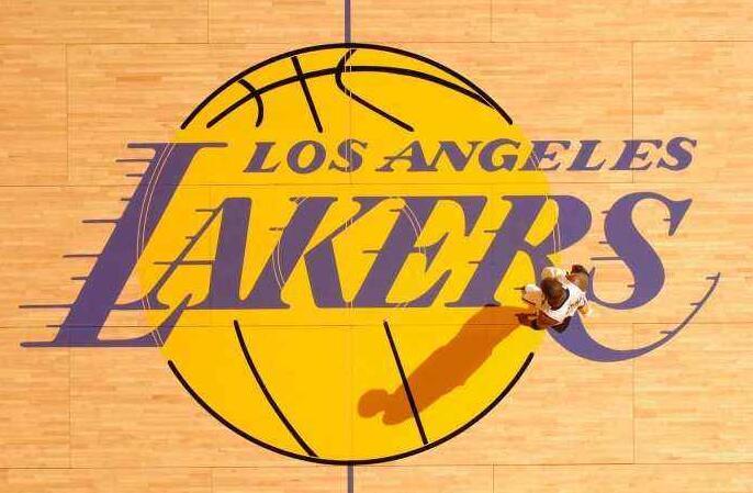 NBA2021赛季湖人队赛程