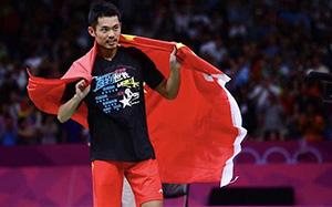 羽聯男單最新世界排名出爐