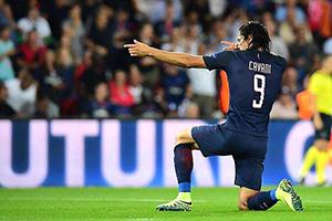 烏拉圭神鋒加盟恒大亞冠對手神戶勝利船?一切都隻是愚人節玩笑