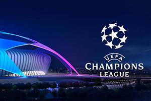2020-2021赛季欧洲冠军联赛小组积分榜