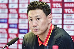 前國家男籃主帥李楠出任江蘇隊俱樂部顧問