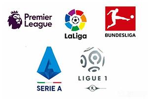 德甲複賽已踢三輪 英西意聯賽將在6月重啟 僅法甲提前結束