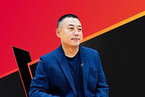 劉國梁出任WTT世界乒乓球職業大聯盟理事會主席