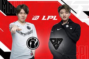 LPL2020賽季夏季賽IG-OMG比賽戰報