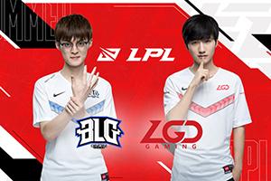 LPL2020賽季夏季賽BLG-LGD比賽戰報
