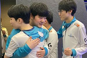 英雄聯盟S10總決賽 DWG斬獲冠軍SN遺憾落場