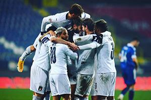 歐國聯第6輪波黑0-2意大利 貝洛蒂貝與拉爾迪先後破門
