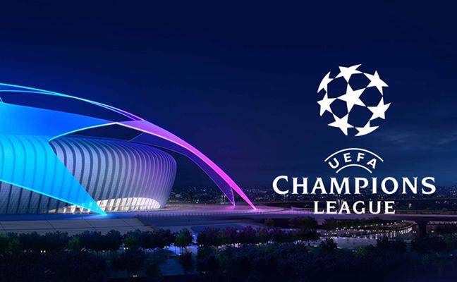 歐洲冠軍聯賽賽程表