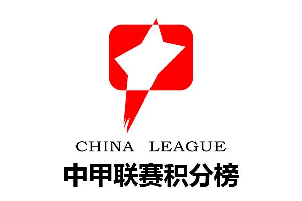 2021賽季中國足球甲級聯賽積分榜-XI全网
