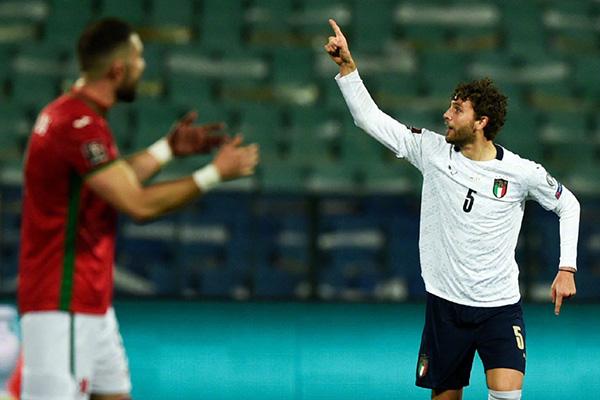 世预赛欧洲区第3轮立陶宛vs意大利插图