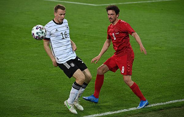 热身赛德国vs丹麦高清直播-6月3日德国对丹麦比分结果