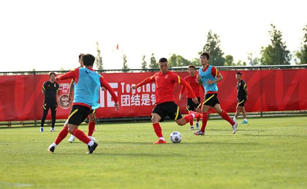 国足有能力超越头名叙利亚-国足未来三场比赛不容有失